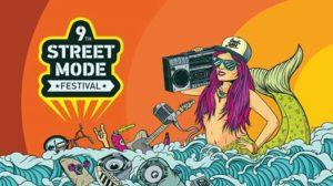 9th Street Mode Festival